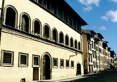 istituto luparia rosignano from florence - photo#12